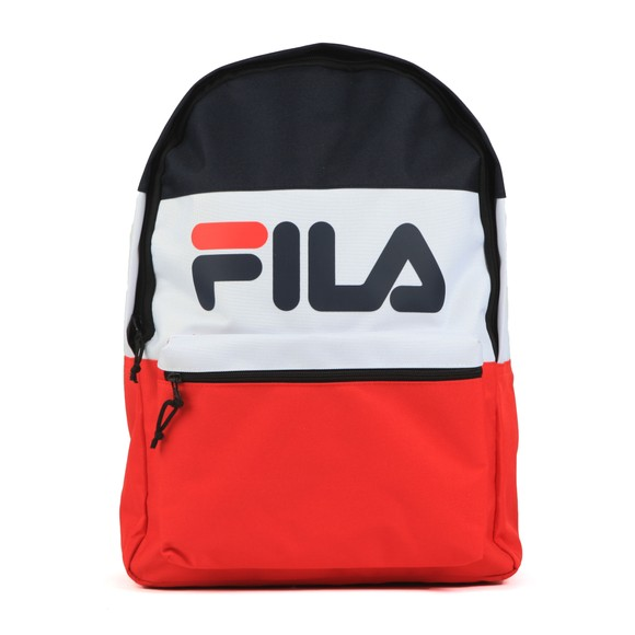 Fila Unisex Multicoloured Arda Backpack