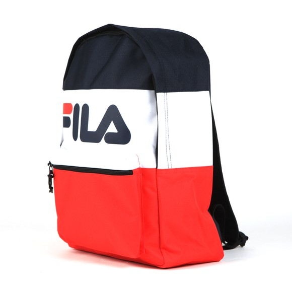 Fila Unisex Multicoloured Arda Backpack main image