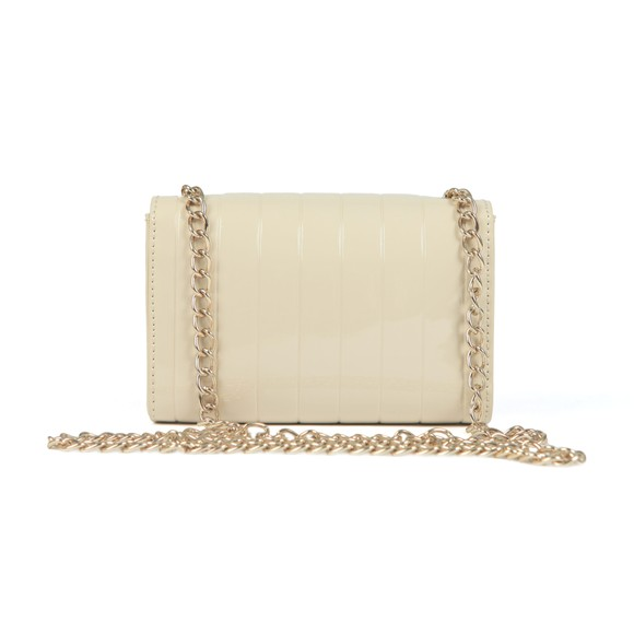 Valentino by Mario Womens Off-White Bongo Large Satchel  main image