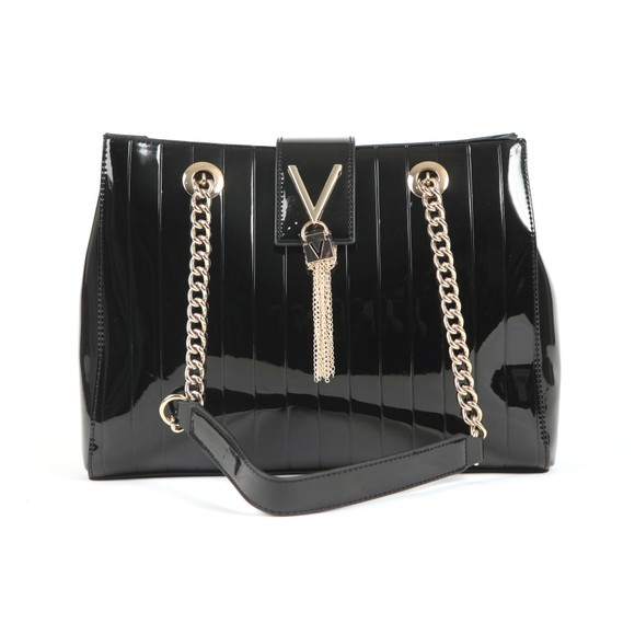 Valentino by Mario Womens Black Bongo Tote main image