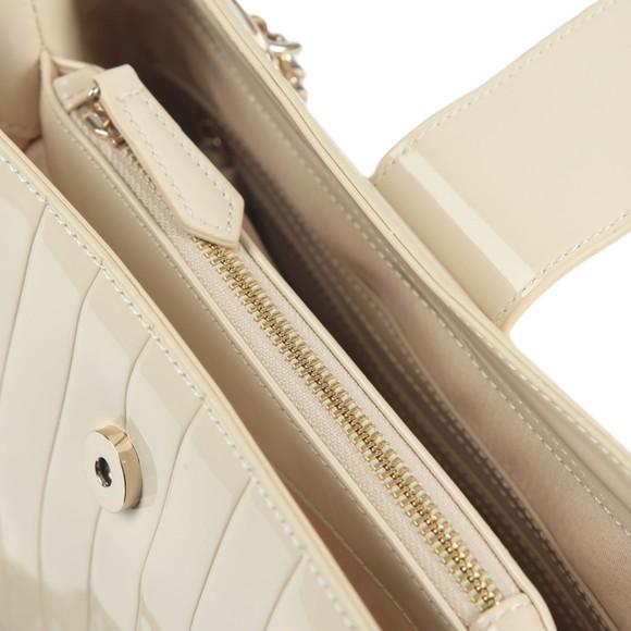 Valentino by Mario Womens Off-White Bongo Tote main image