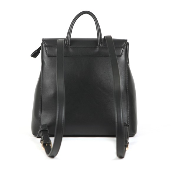 Valentino by Mario Womens Black Falcor Backpack main image