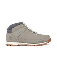 Timberland Mens Grey Euro Sprint Boot