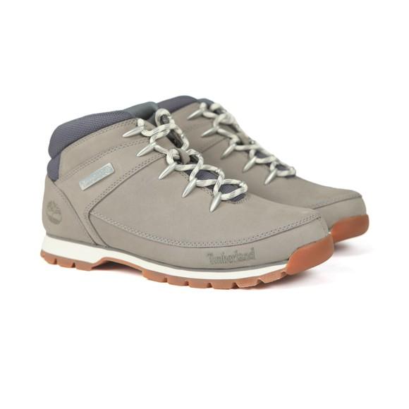 Timberland Mens Grey Euro Sprint Boot