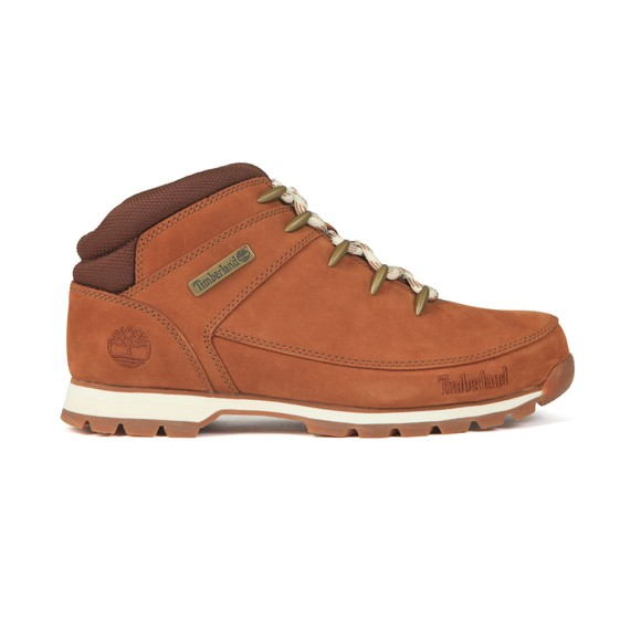 Timberland Mens Brown Euro Sprint Boot