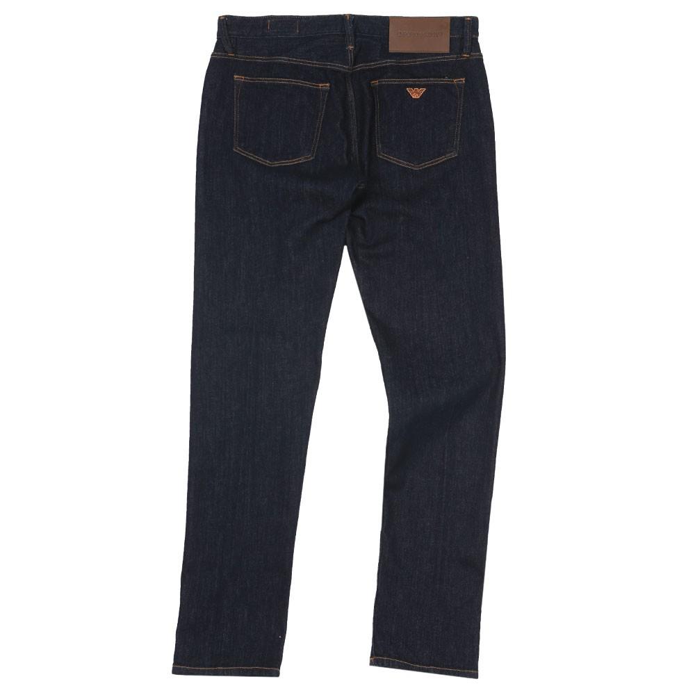 J75 Slim Fit Jean main image