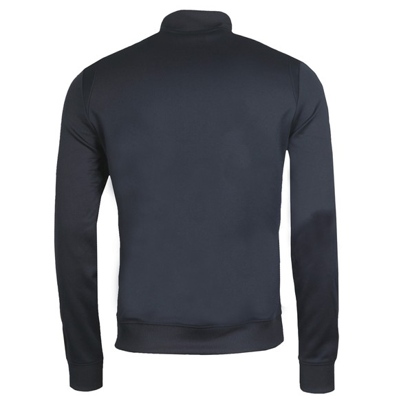 HUGO Mens Blue Damazing Track Top main image