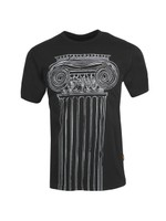 Classic T-Shirt Pillar Print T-Shirt