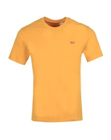 Levi's Mens Gold Original T-Shirt