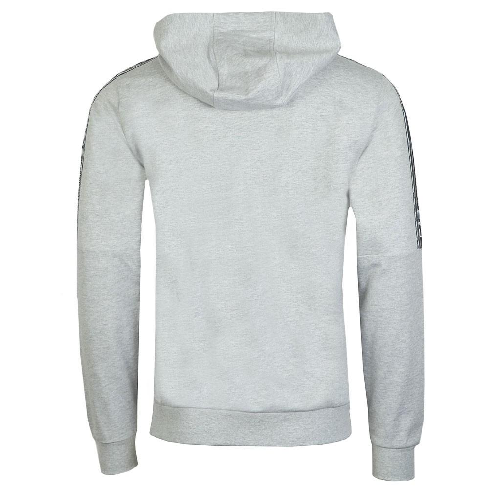 Full Zip Hooded Sweatshirt main image