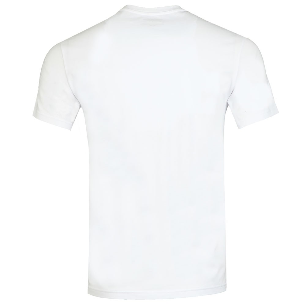 Outline Logo Stretch T Shirt main image