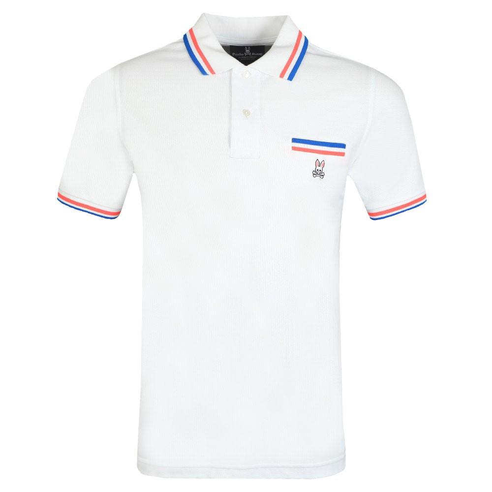 Reardon Pocket Polo Shirt main image