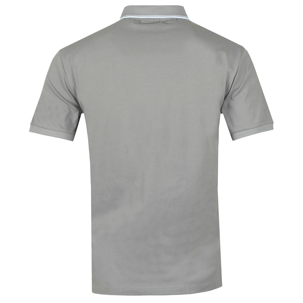 Tipped Polo Shirt main image