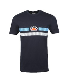 Ellesse Mens Blue Lori T-Shirt