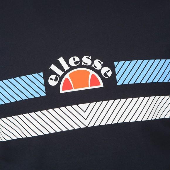 Ellesse Mens Blue Lori T-Shirt