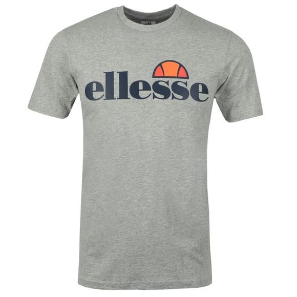 Ellesse Mens Grey SL Prado T-Shirt
