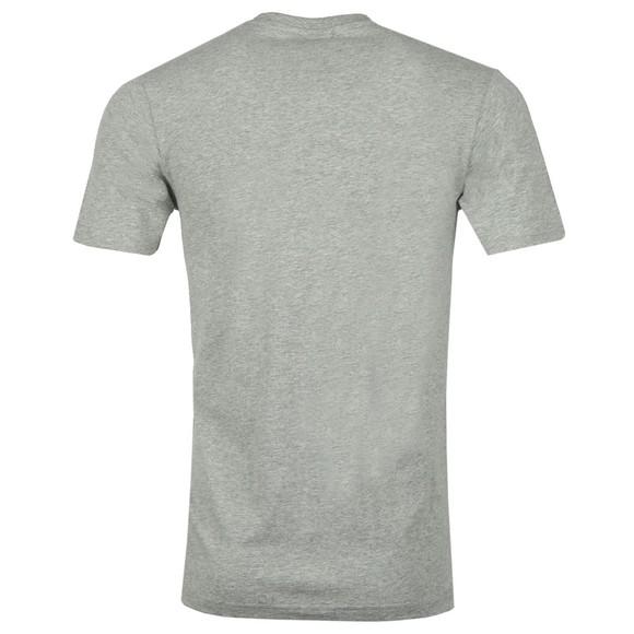 Ellesse Mens Grey SL Prado T-Shirt main image