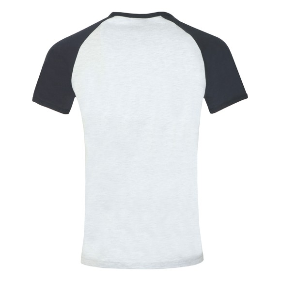Ellesse Mens White Piave T-Shirt main image