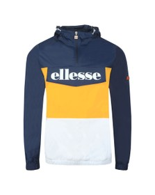Ellesse Mens Blue Domani Jacket