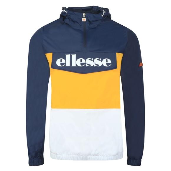 Ellesse Mens Blue Domani Jacket main image