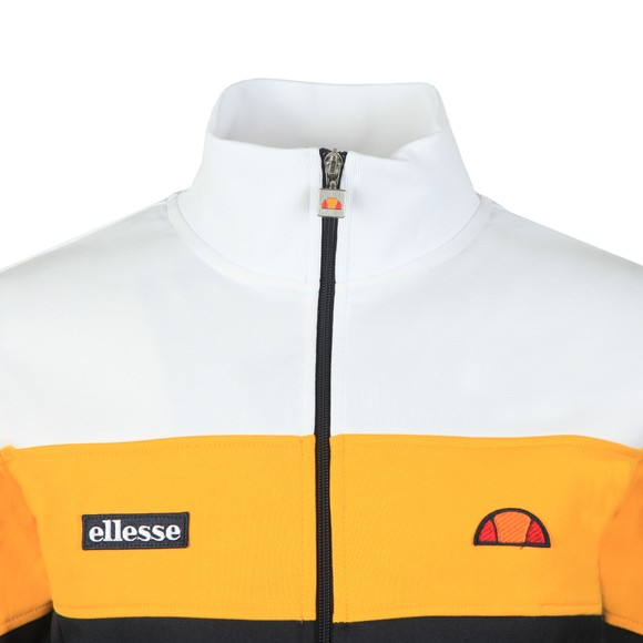 Ellesse Mens Blue Caprini Track Top main image