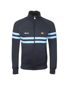 Ellesse Mens Blue Rimini Track Top