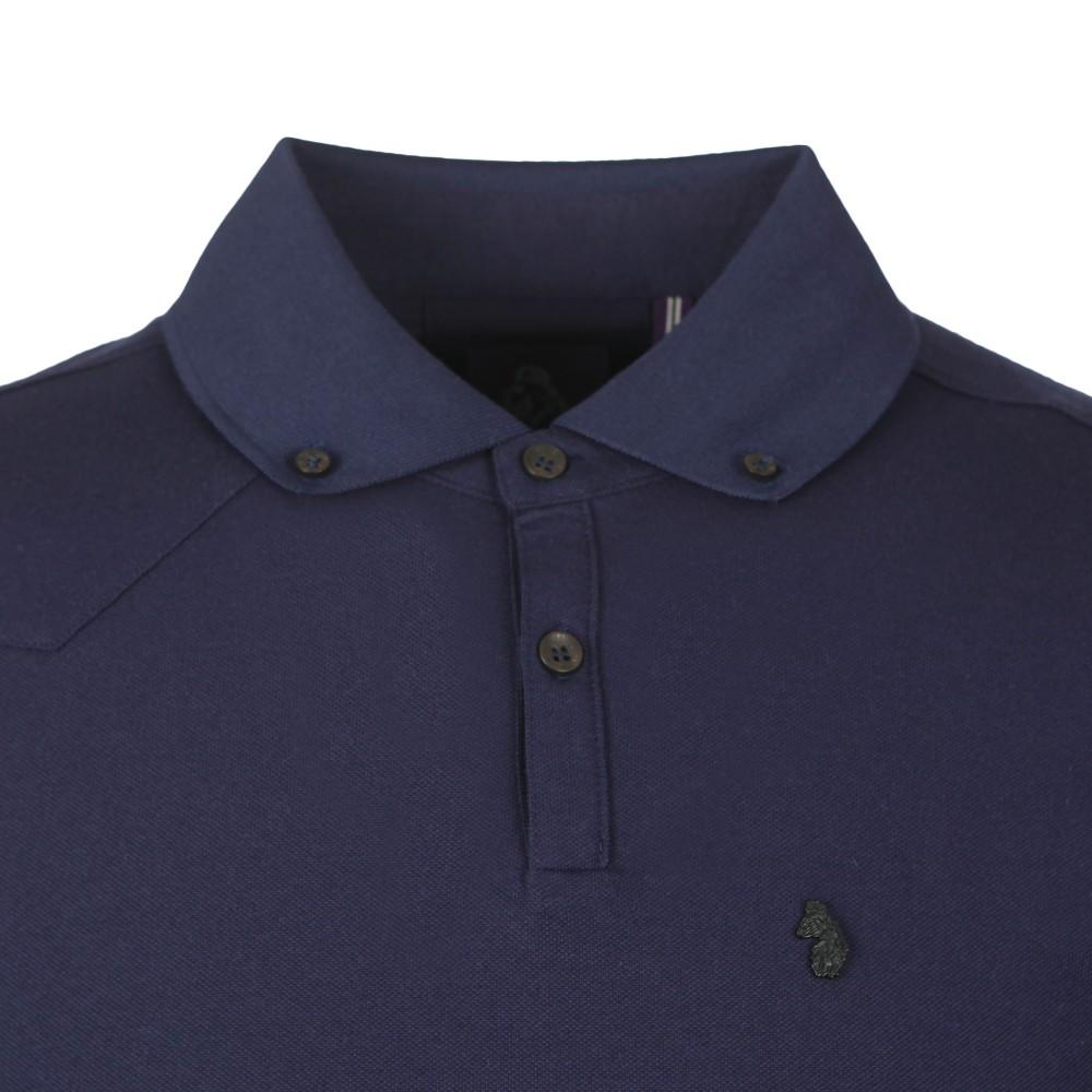 New Bil Polo Shirt main image