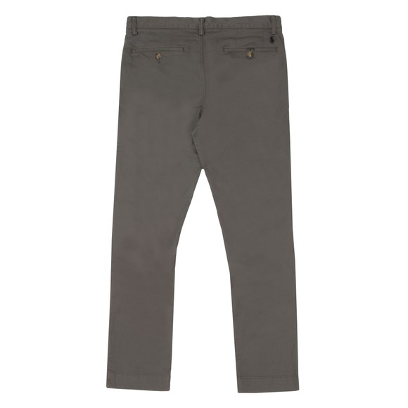 Polo Ralph Lauren Mens Grey Bedford Slim Fit Chino