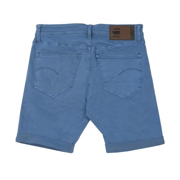 G-Star Mens Blue Slim Short main image
