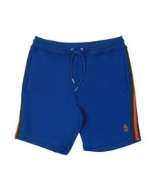 Luke Sport Mens Blue Tyson Short