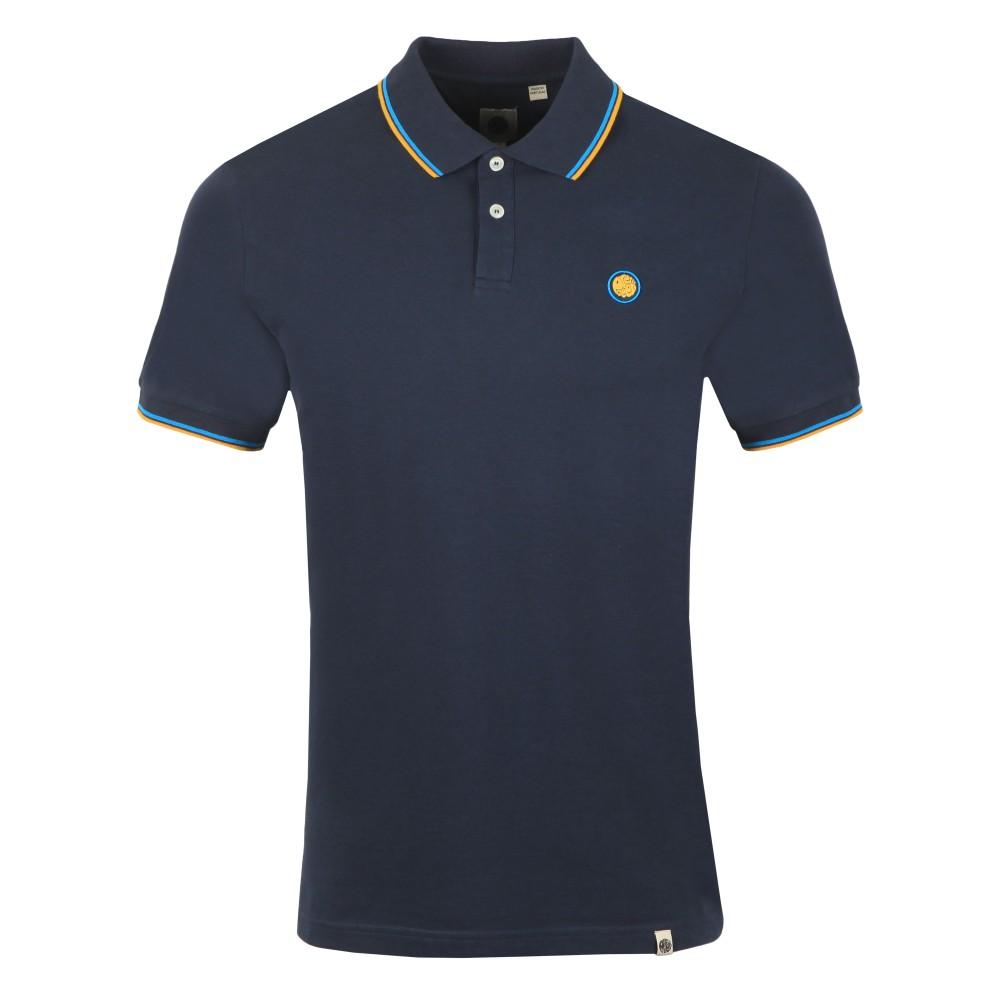 New Tipped Polo Shirt main image