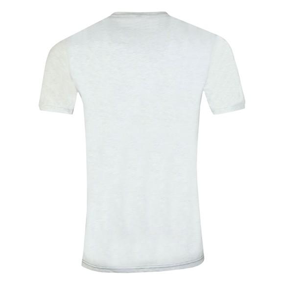 Ellesse Mens White Venire T-Shirt main image