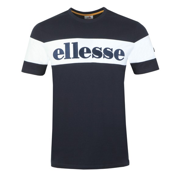 Ellesse Mens Blue Punto T-Shirt main image