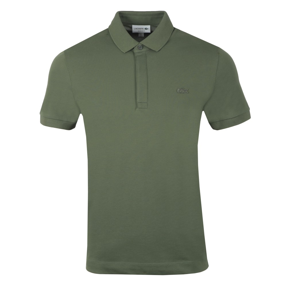 PH5522 Paris Polo Shirt main image