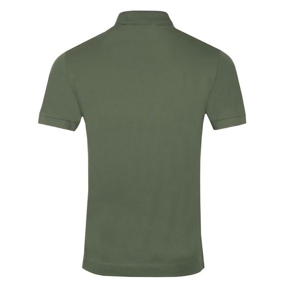 Lacoste Mens Green PH5522 Paris Polo Shirt main image