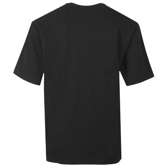 Moose Knuckles Mens Black Ramsay T-Shirt main image