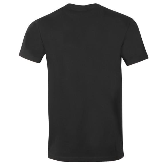 Kings Will Dream Mens Black Demon T-Shirt main image