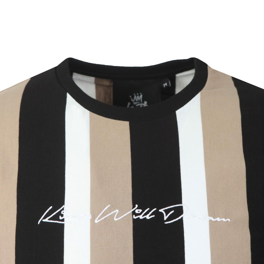 Kingsley Stripe T-Shirt main image