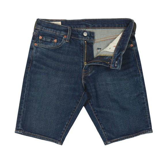 Levi's ® Mens Blue 511 Denim Short