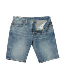 Levi's Mens Blue 511 Denim Short