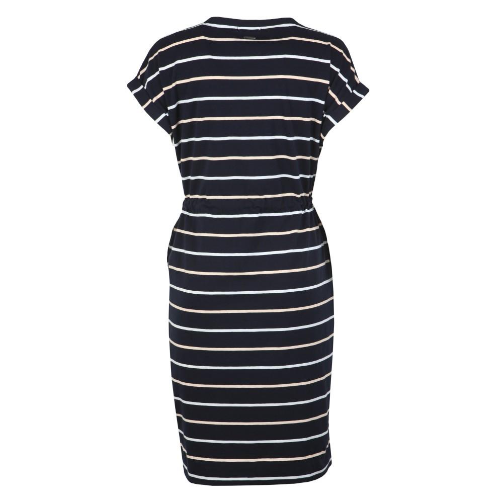 Marloes Stripe Dress main image