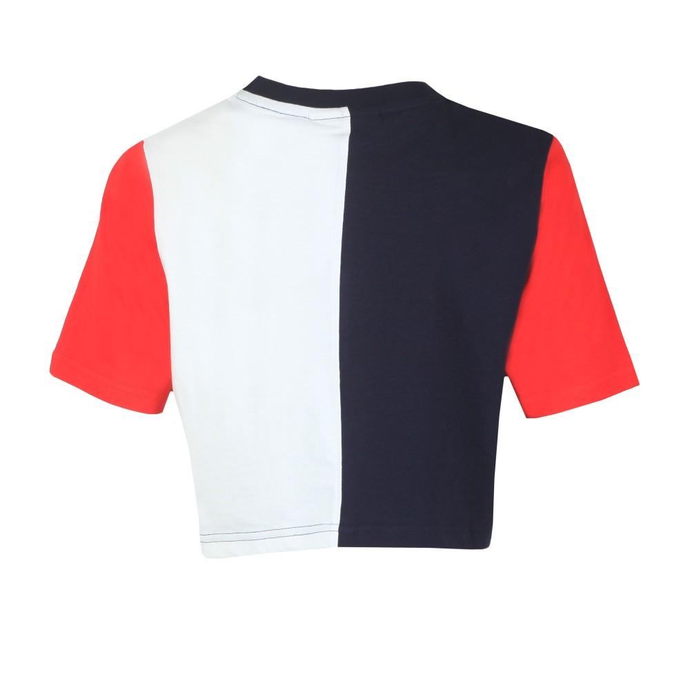 Custew Crop T-Shirt main image