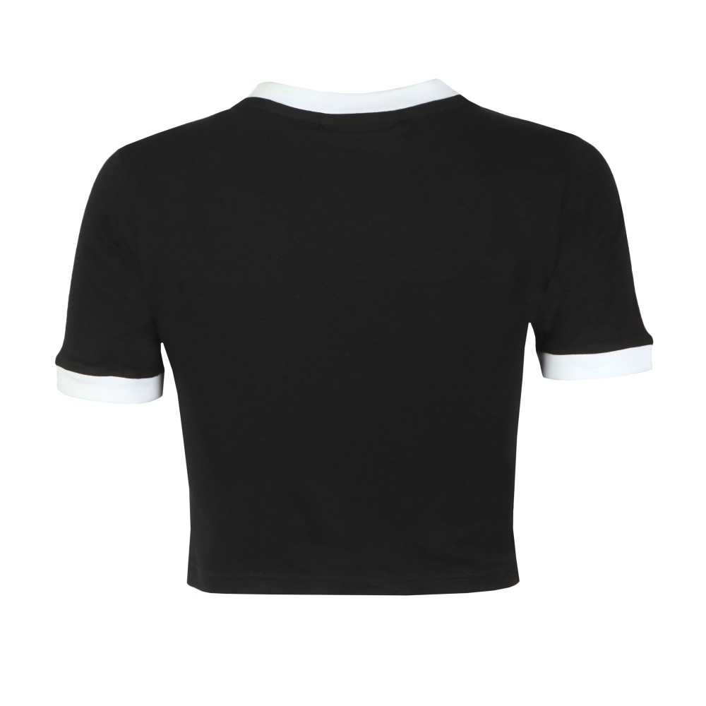 Tionne Crop T-Shirt main image