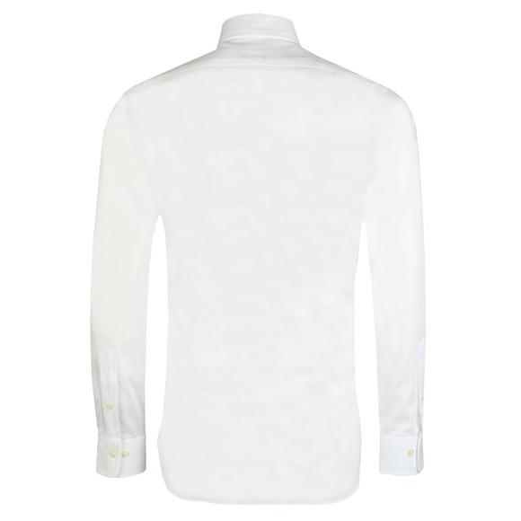 Polo Ralph Lauren Mens White Dress Shirt main image