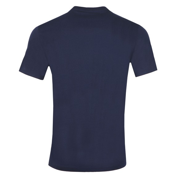 Polo Ralph Lauren Mens Blue Sleepwear Crew T  Shirt main image