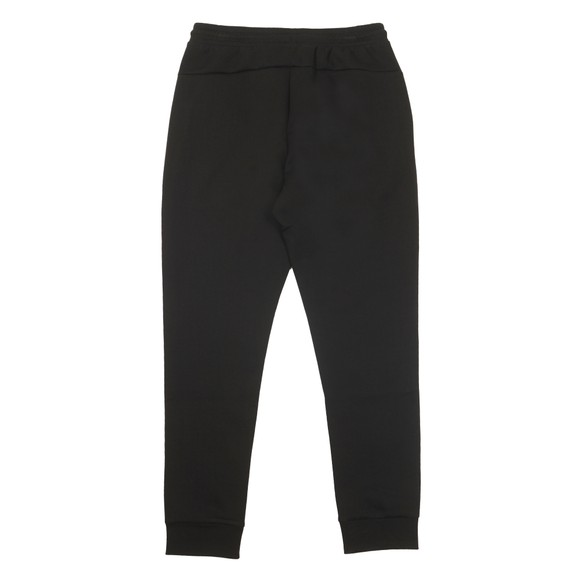 BOSS Mens Black Athleisure Hadiko X Sweatpant