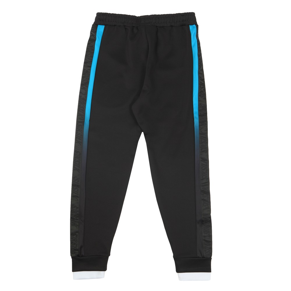 Fitted Tape Track Pants main image