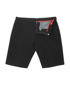 HUGO Mens Black GlenS202D Shorts