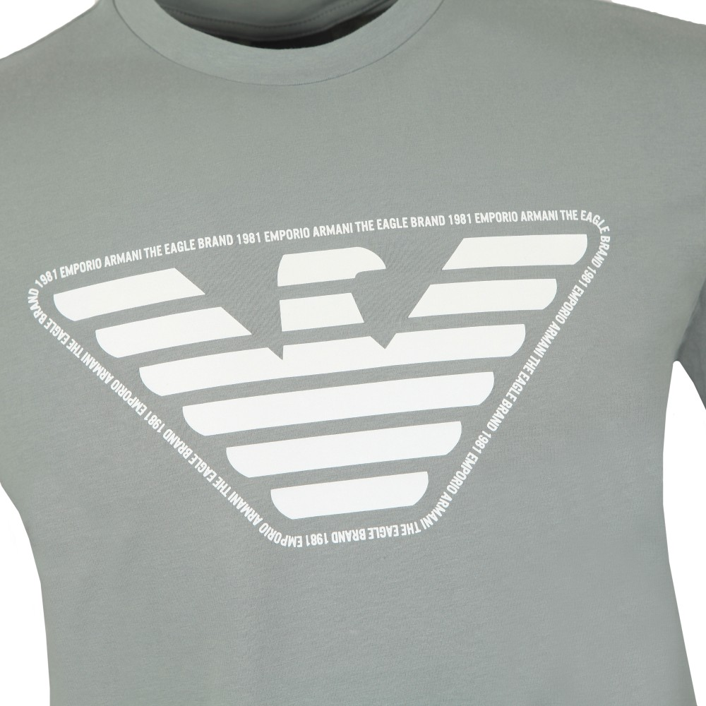 Eagle Script T Shirt main image