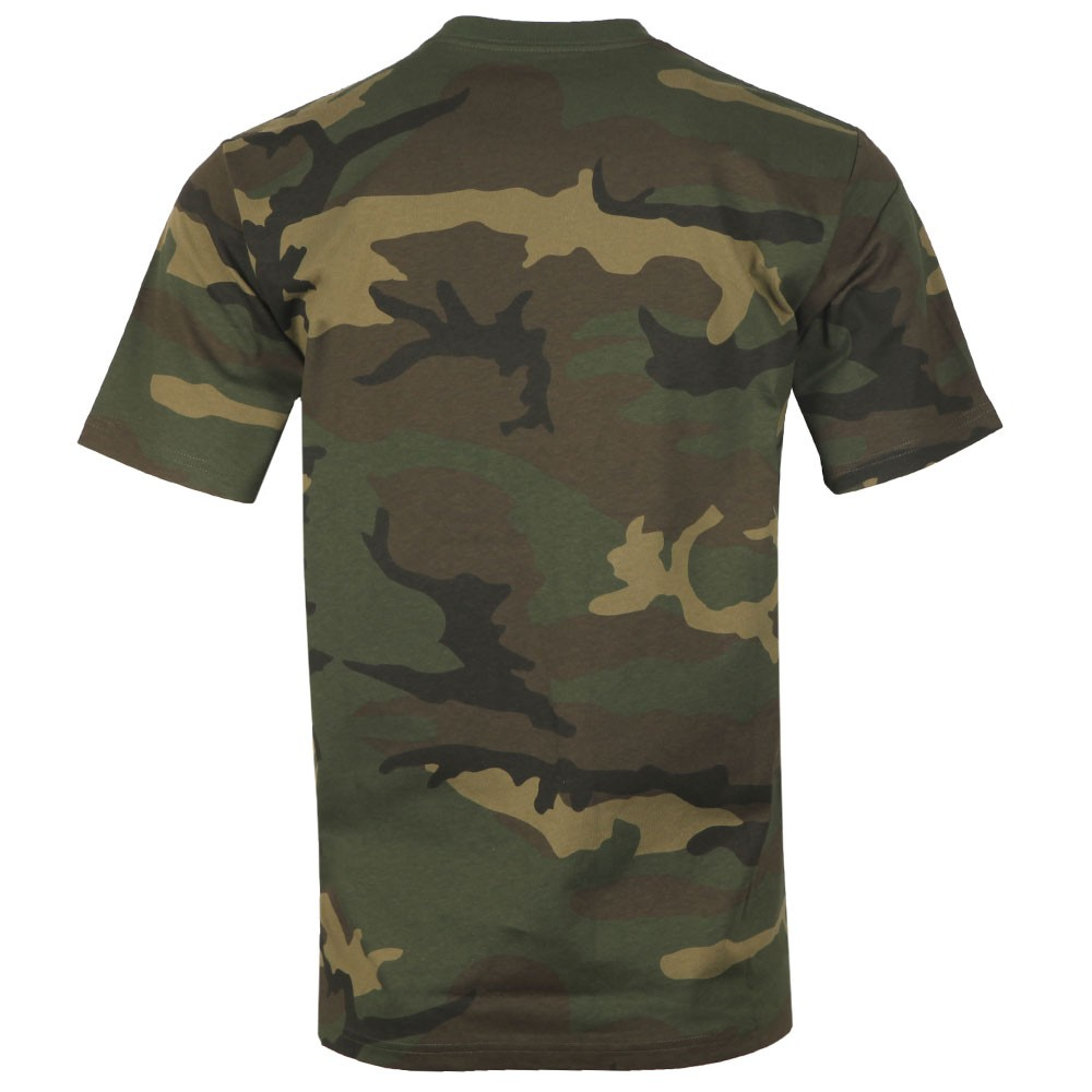 Carhartt College Script T-Shirt  main image